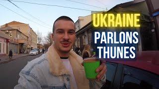 LES PRIX EN UKRAINE SONT HALLUCINANTS !