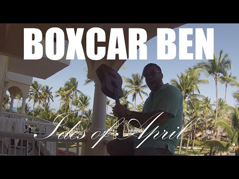 Boxcar Ben - Ides of April (Official Music Video)