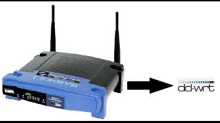 DD WRT Repeater Bridge WIFI Extender With Netgear WNR2000v3 amp TP Link