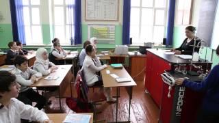 урок физики в МКОУ СОШ №2 учитель Магомедова Патимат Хизбулаевна
