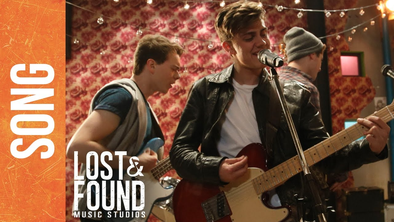 """Download Lost & Found Music Studios - """"Lost and Found"""" Music Video"""