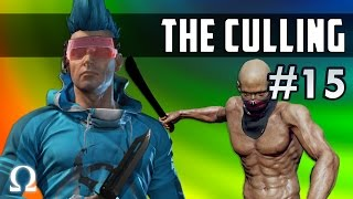 BRAND NEW CULLING MAP & UPDATE! | The Culling #15 w/Delirious & Sattelizer