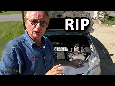 A Sad Day for Toyota Owners