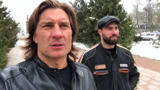 В гостях у Ригерта Таганрог Rigert workout