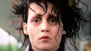 Tim Burton Movies Ranked From Worst To Best