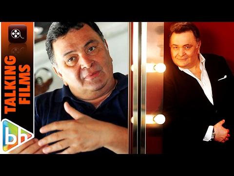 Rishi Kapoor | Khullam Khulla | Full Interview | EXCLUSIVE