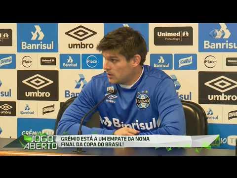 Grêmio Visita O Cruzeiro No Mineirão Pela Copa Do Brasil