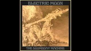 ELECTRIC MOON - Doomsday Machine