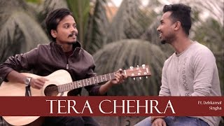 Tera Chehra Kitna Suhana Lagta Hai Cover [A Tribute to Jagjit Singh]