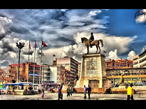 Ankara Tours & things to do hand-picked by our insiders