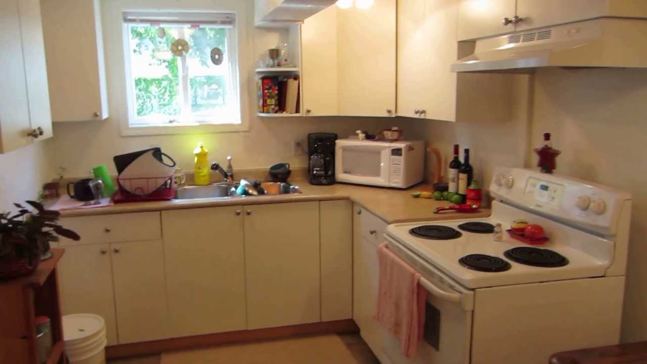 Kitchen small appliances victoria bc - 2 Bed Suite For Rent At 3233 Shelbourne St In Victoria Bc