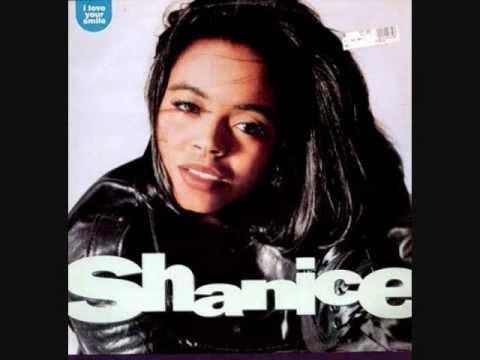 Shanice Wilson - Get Up mp3 indir