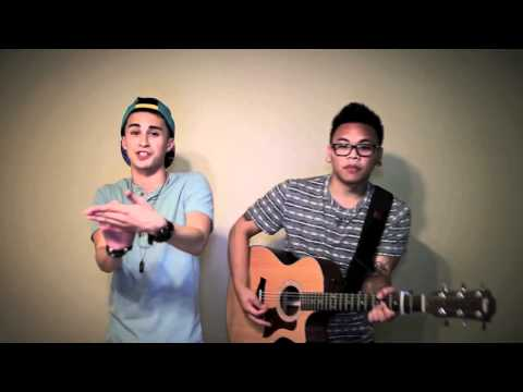 Boyfriend (Justin Bieber) - AJ Rafael & JDrew | AJ Rafael