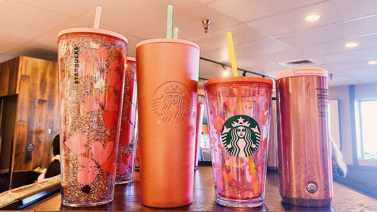 Starbucks Coffee Cups Canada ~ news word