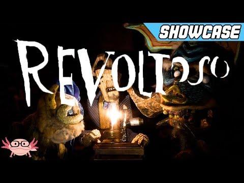 El Revoltoso Estudio Cinema Fantasma