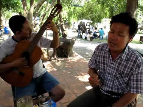 Cao Minh-TranDuong-CaravanViet.com
