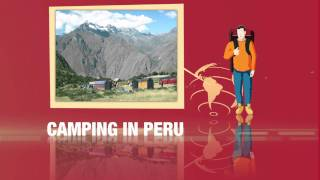 Where would you rather be? - Peru