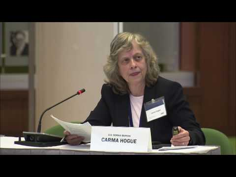 Census Scientific Advisory Committee (CSAC) Meeting 3/31/17 Day 2 Part 1