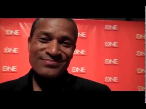 Phil Morris Jackie Chiles talks new , working w Tatyana Ali  & Superbowl predictions!