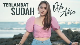 Download lagu Vita Alvia - TERLAMBAT SUDAH | DJ Santuy (Official Music Video)
