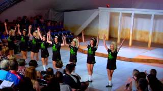 dance on the saskatchewan 2014 rince ar an abhainn blakey school of irish dance