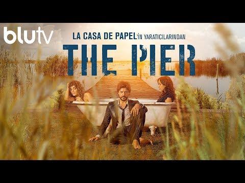 La Casa De Papel'in Yaratıcılarından The Pier Yayında!