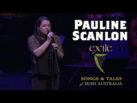 Pauline Scanlon - All The Ways You Wonder (from Exile)