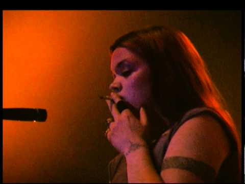 "The Dandy Warhols - ""You Were The Last High"" live in Amsterdam 2003"