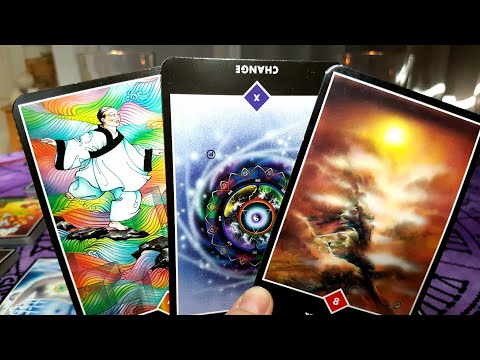Gemini 16-30 April 2018 Love & Spirituality reading - CHANGING THE TERMS OF YOUR LIFE! ♊