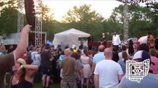 CHARLES WALKER & THE DYNAMITES Live at NMF14