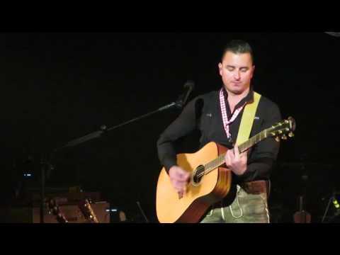 Steiermark - ANDREAS GABALIER - MTV Unplugged Orpheum Graz
