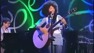 Esperanza Spalding  I Know You Know  on Jimmy Kimmel Live