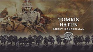 TOMRİS HATUN  1080p Full HD Belgesel Film Türkçe Dublaj Yabancı İzle,