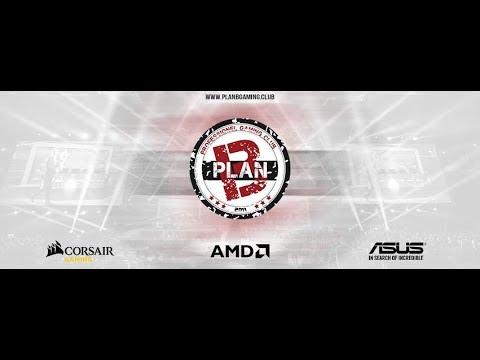 Plan-b Gaming Overwatch Team Frag Movie
