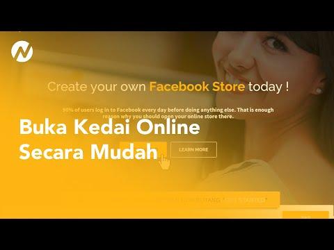 Buka Kedai Online Secara Mudah Dengan Square.my