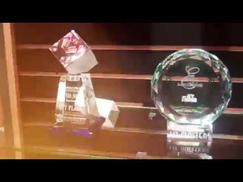 How It's Made - Deep Etch & Colorfill Awards