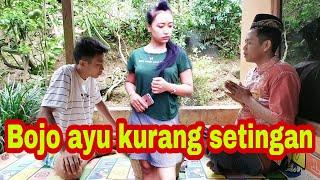 Download lagu ISTRI CANTIK KURANG ASUPAN_DUKUN SAKTI | Film pendek lucu terbaru