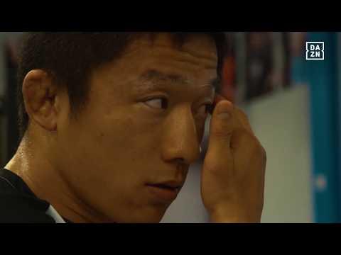 Countdown | Kyoji Haroguchi - Bellator 222
