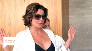 RHONY: That's Not So Cool, Either (Season 7, Episode 15) | Bravo