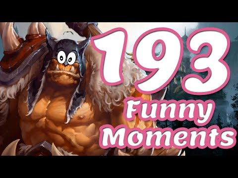 Heroes of the Storm: WP and Funny Moments #193