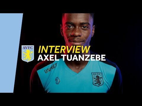 Axel Tuanzebe | At home at centre-back and playing the Manchester United way