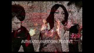 Authentic Anatolian Project