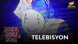 SHAKE RATTLE & ROLL | EPISODE 13 | TELEBISYON