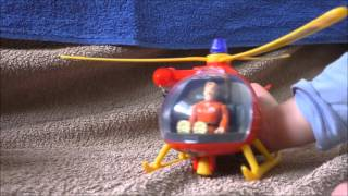 Feuerwehrmann Sam - Folge 1 - Schnuffi läuft weg thumbnail