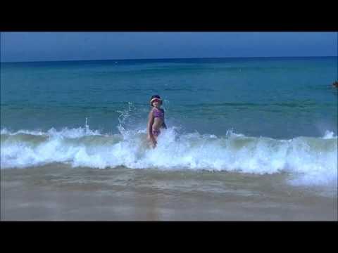 Пляж Карон, Пхукет, Karon Beache. Phuket