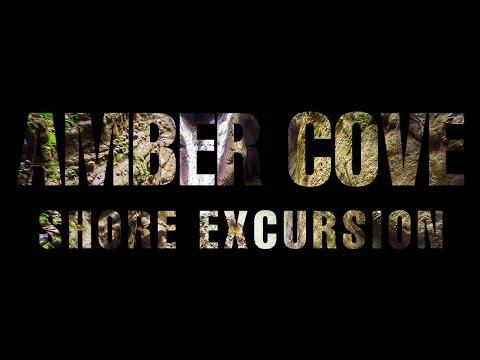 Amber Cove Shore Excursion Vlog : Damajague Jump and Slide