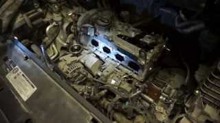 Ремонт двигателя CAWA 2.0 TSI (Volkswagen Tiguan) ч1. - Red Line Servise(Тигуан 2010г пробег 89 т.км Ссылка на мой сайт по подбору автомобилей с пробегом в Санкт-Петербурге. http://7club.ru/..., 2015-04-03T10:37:42.000Z)