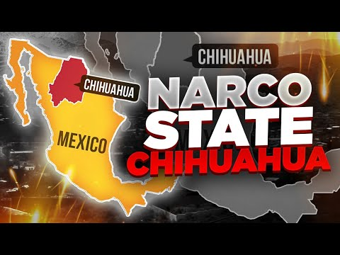 How Chihuahua Became Most Avoided State in Mexico