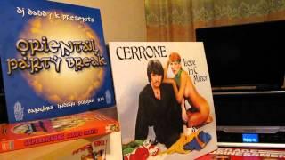 Cerrone -- Midnite Lady