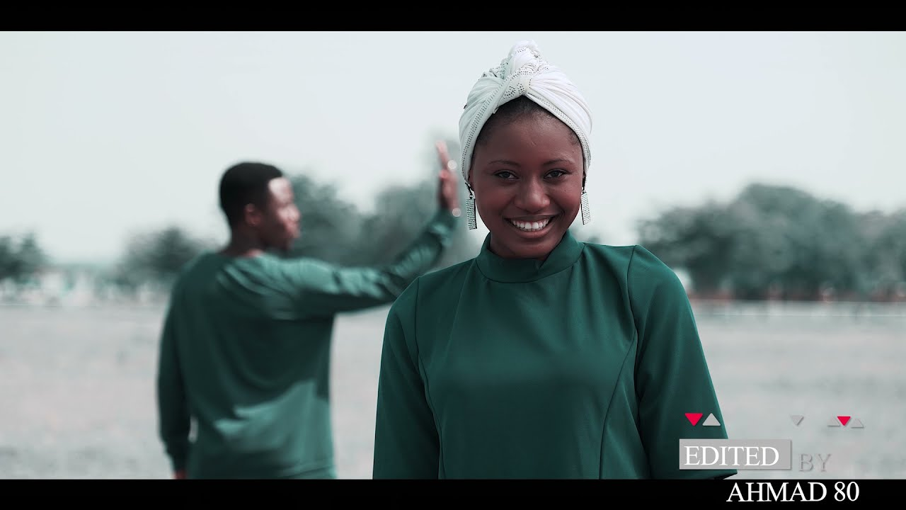 Download TAMBARIN GIRMA (Official Video) Ft Umar M Shareef & Momee Gombe (ZAINABU ABU) Latest Song Hausa 2021